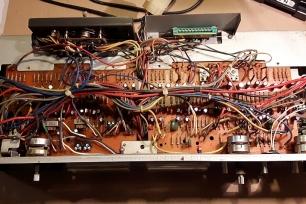 Repase magnetofonu AKAI GX-630DB