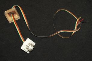 Výroba konektoru DO pro stroje AKAI